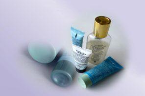 Gesichtsmasken von Luvos Naturkosmetik